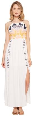Rip Curl - Sunburst Maxi Dress Women's Dress $79.50 thestylecure.com