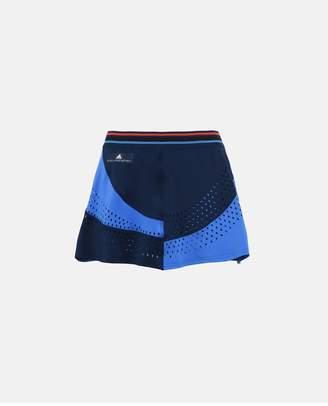 adidas by Stella McCartney Blue Barricade Skirt