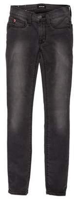 Hudson Krista Low-Rise Jeans
