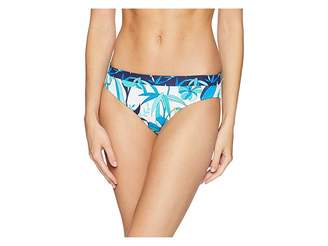 Tommy Bahama Tropical Banded Hipster Women's Swimwear
