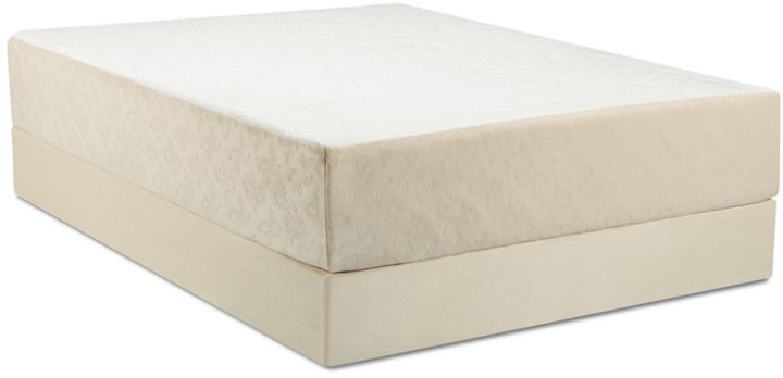 Tempur-Pedic Twin XL Mattress Set, Weightless Supreme