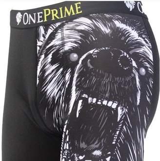 One Prime Bear Ferocity Finest Boxers Small
