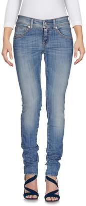 Dyed Pretty Denim pants - Item 42531817OV