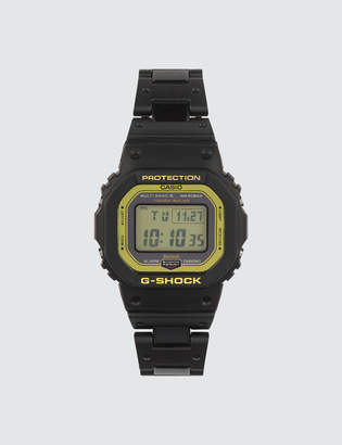 G-Shock G Shock GWB5600BC with Resin-Link Composite Band