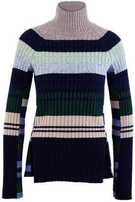Sportmax Ragione blended wool jumper