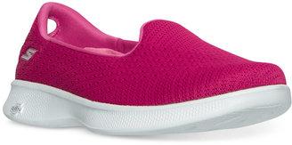 Skechers Women's GO STEP: Lite - Origin Walking Sneakers from Finish Line $49.99 thestylecure.com