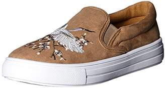 Qupid Women's Reba-158b Fashion Sneaker
