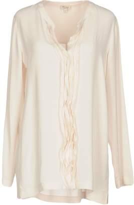 Her Shirt Blouses - Item 38642222WA