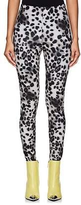 Koche Women's Leo Leopard-Print Leggings