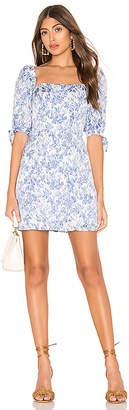 Lovers + Friends Collins Mini Dress