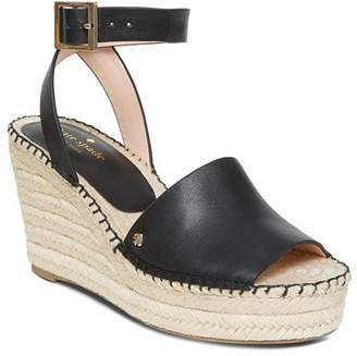 Kate Spade Women's Felipa Espadrille Wedge Heel Sandals