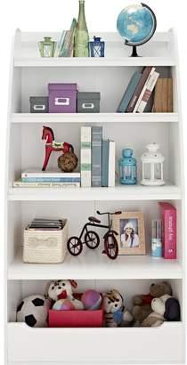 Ameriwood Mia Kids 4-Shelf Bookcase