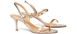ef7b92c16 Tory Burch Slingback Women s Sandals - ShopStyle