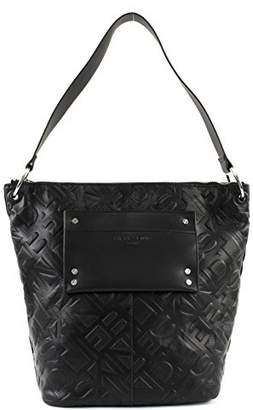 Liebeskind Berlin Women's Shoulder Bag Black Size: