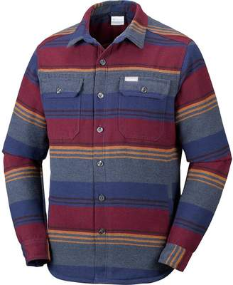 Columbia Windward IV Shirt Jacket - Men's