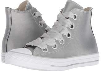 Converse Chuck Taylor All Star Big Eyelets - Heavy Metals Hi Women's Shoes