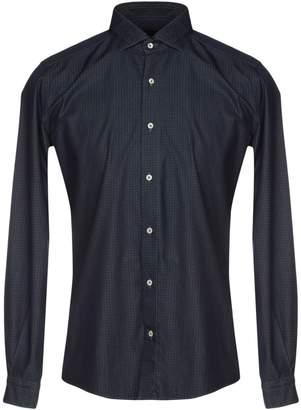 Liu Jo Denim shirts - Item 42695531MU
