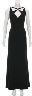 Jason Wu 2014 Sleeveless Evening Dress