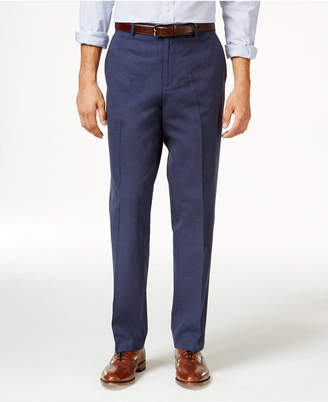 Tasso Elba Men's 100% Linen Pants