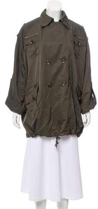 Diane von Furstenberg Beasley Light Jacket