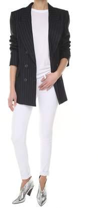 Rag & Bone Stretch-denim Mid-rise Skinny Jeans