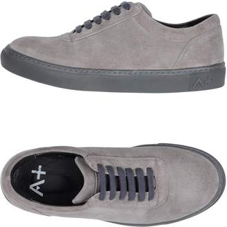 Alpha A A+ Sneakers