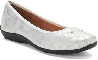 Hush Puppies Soft Style By Soft Style by Kitty Cat Women's Flats