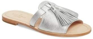 Kate Spade coby tassel slide sandal (Women)