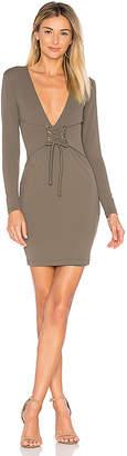 Nookie Madison Mini Dress