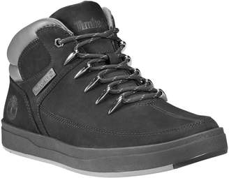 Timberland Davis Square Leather Hiker Sneakers
