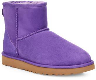 8bea877c55f UGG Purple Women's Boots - ShopStyle