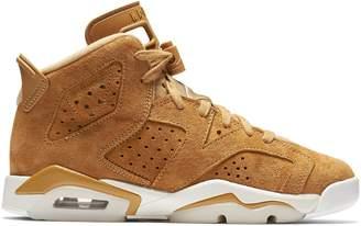 Jordan 6 Retro Wheat (GS)