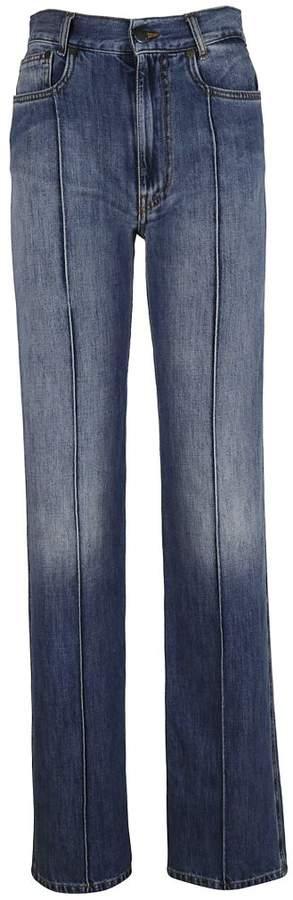 Stonewashed Jeans