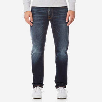 Nudie Jeans Men's Fearless Freddie Jeans