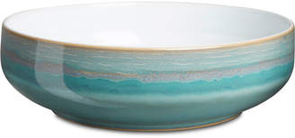 Denby Dinnerware, Azure Coastal Serving Bowl