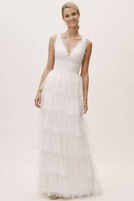 Catherine Deane Kershaw Gown