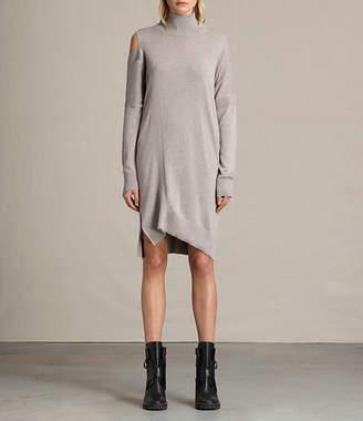 AllSaints Cecily Dress