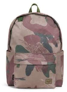 Herschel Berg Cordura Graphic Backpack