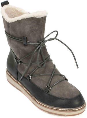 White Mountain Topaz Snow Boot - Women's