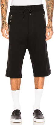 Diesel Mike Shorts in Black $141 thestylecure.com