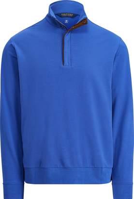 Ralph Lauren Cotton-Blend Pullover