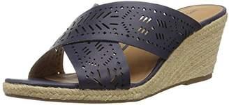 Lucky Brand Women's Keela Wedge Sandal