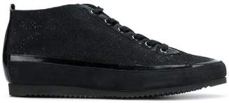 Högl classic low-top sneakers