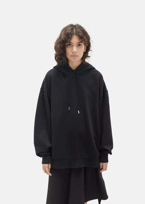 Acne Studios Yala Cotton Fleece Sweatshirt