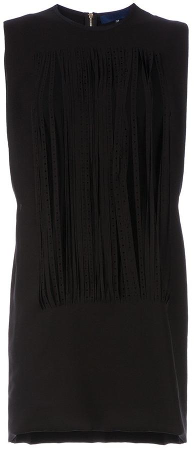 Sharon Wauchob laser cut dress