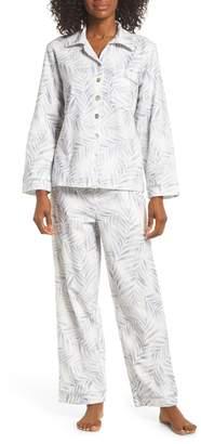 Papinelle Silver Palms Pajamas