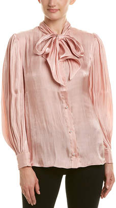 Endless Rose Bow Top