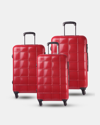 Durban 3 Piece Set Luggage