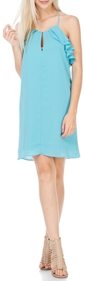 Everly Racerback Lined Dress $49 thestylecure.com