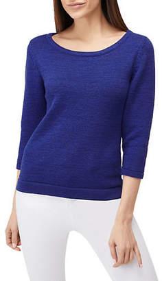 Precis Petite Tape Yarn Sweater